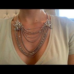 Henry Bendel necklace